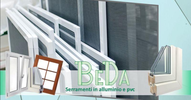 Promozione produzione zanzariere su misura Verona - offerta installazione zanzariere Verona
