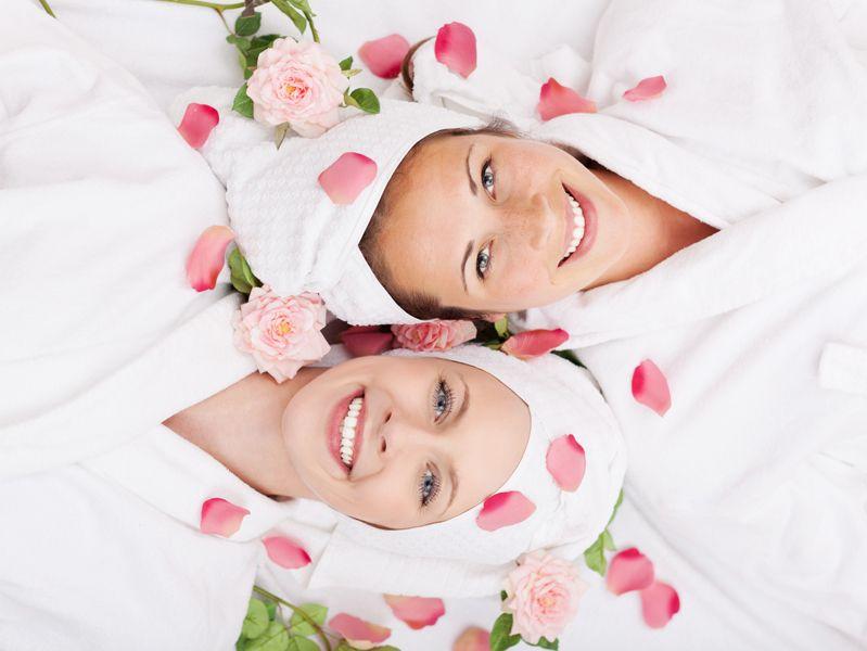 Offerta Servizi massaggi professionali - Promozione progammi dimagrimento personalizzati