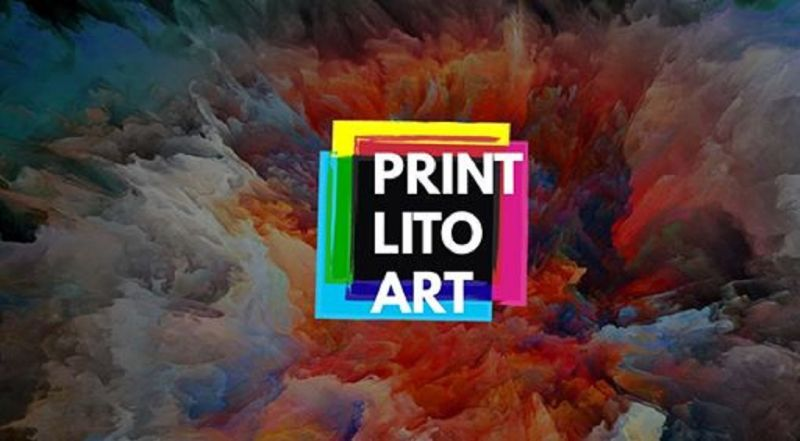 PrintLitoArt offers an online Italian platform for printing works of art