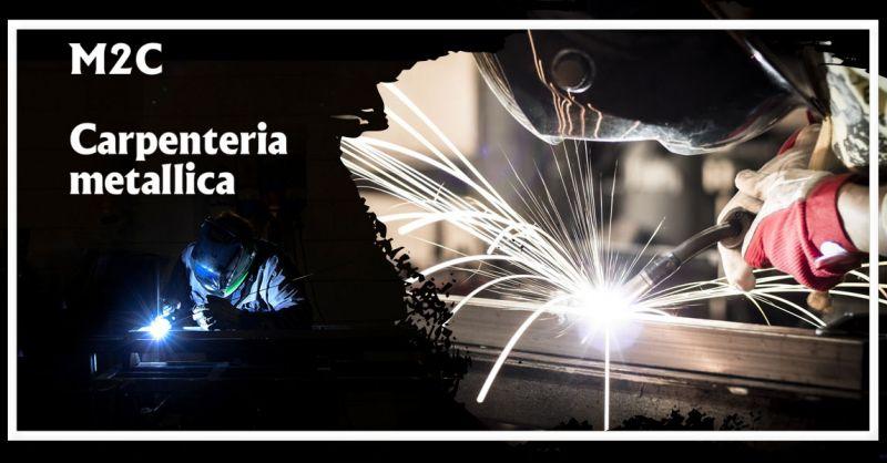 Offerta Saldatori Certificati per Carpenteria Metallica Vicenza