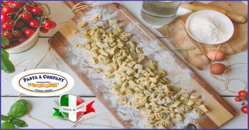 Pasta & Company - Oferta producción venta pasta artesanal italiana