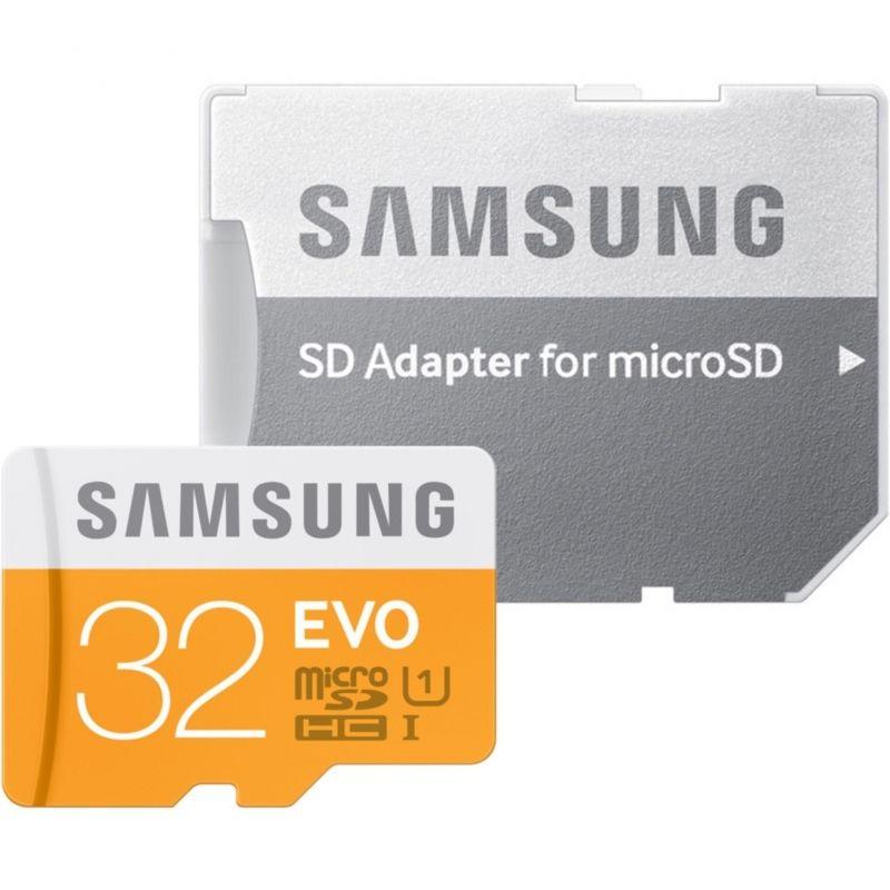 Alemy Group offerta vendita memorie microSD Anzio - occasione vendita micro SD 32GB Samsung