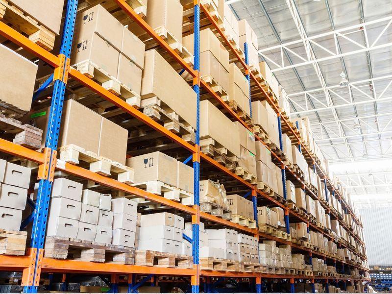 offerta TBS custodia e deposito mobili box e magazzini assicurati Catanzaro