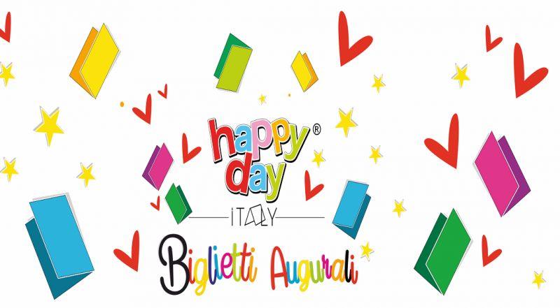 Happydayitaly offerta biglietti auguri - occasione biglietti auguri compleanno bambini Napoli