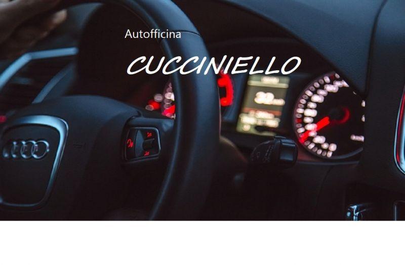 OFFICINA CUCCINIELLO  offerta valvola EGR - occasione manutenzione auto Avellino