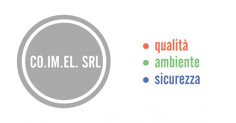 offerta responsabile gestione aziendale integrata - coimel srl