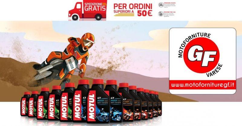 MOTOFORNITURE GF - Offerta ONLINE MIGLIORI prezzi olio lubrificante Motul PER MOTO E SCOOTER