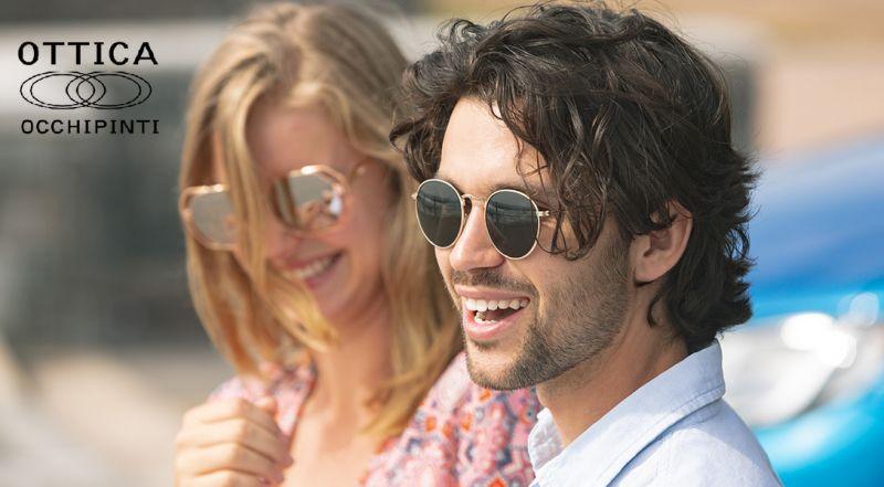 Ottica Occhipinti offerta occhiali moda - occasione occhiali da sole Ragusa