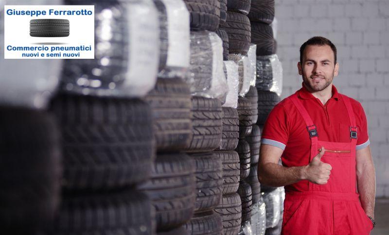 Offerta pneumatici seminuovi suv catanzaro - promo ingrosso vendita manutenzione gomme lamezia