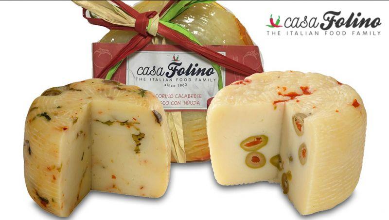 Offerta pecorino calabrese - offerta pecorino alle olive calabria offerta pecorino alla nduja