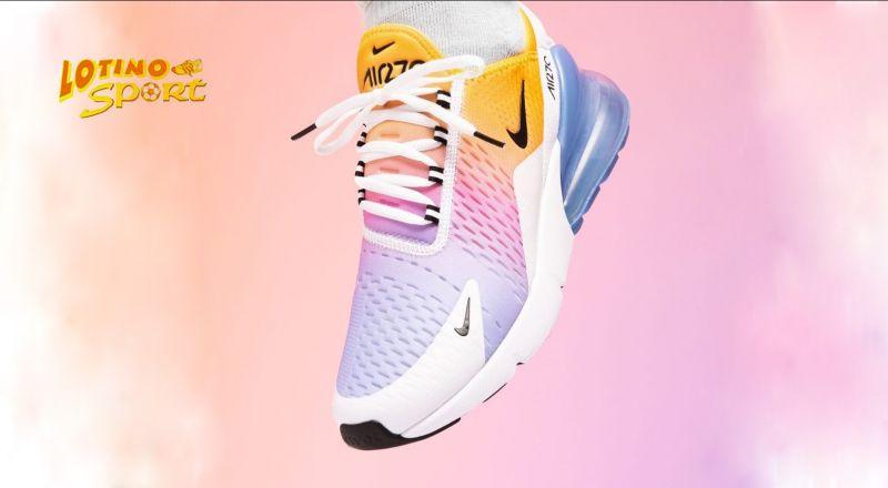 offerta Nike Air Max 270 Giugliano in Campania - occasione scarpe nike uomo Giugliano in Campan