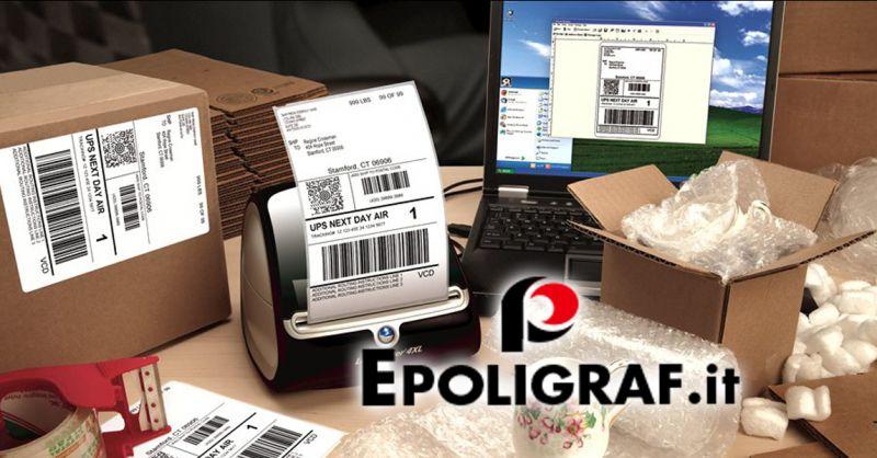 Offerta stampante per etichette industriali Brother - Occasione Etichettatrice portatile Dymo