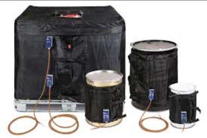 DIOTISALVI MATTEO - Offerta vendita scaldafusti scalda cisterne termostato 0°>150°