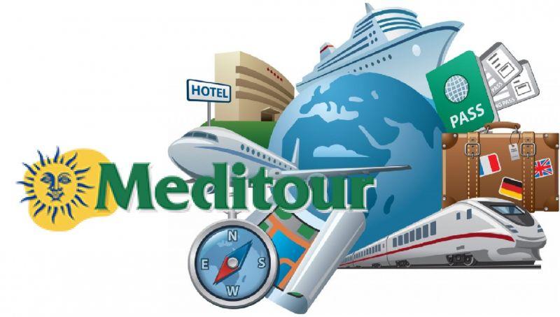 MEDITOUR - Promozioni tour operator viaggi organizzati itinerari turistici mare italiano
