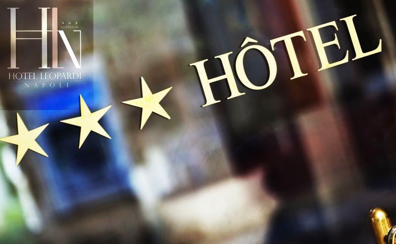 offerta hotel vicino metropolitana a Napoli - occasione albergo vicino stadio san Paolo Napoli