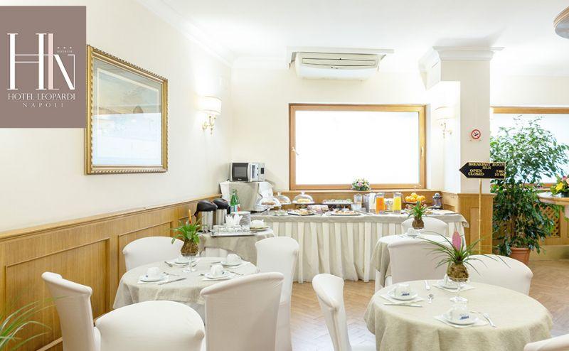 offerta hotel vicino centro storico Napoli - occasione hotel vicino citta della scienza Napoli