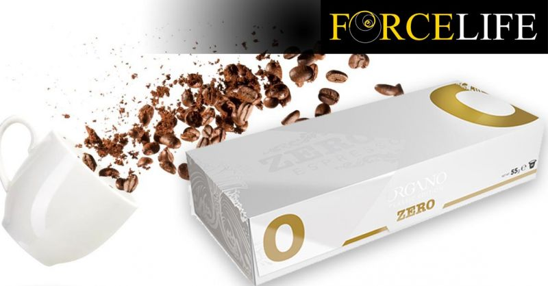 Offerta Vendita Espresso ZERO Caffè senza caffeina - Occasione Decaffeinato Espresso ZERO