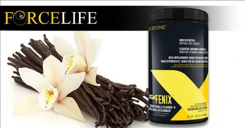 OGX FENIX - trova migliori offerte vendita online integratore sostitutivo dei pasti vaniglia