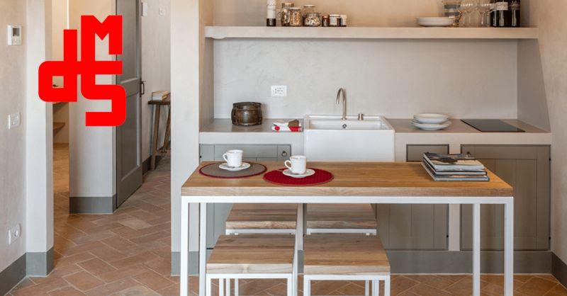 Offerta Vendita Tavolo in olmo Naturale - Occasione Tavolo in legno di Olmo personalizzabile