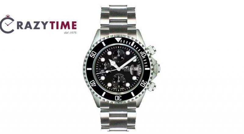 Crazy time offerta orologi delle migliori marche - occasione casio citizen suunto Catania