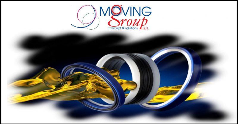MOVINGROUP - Occasione progettazione particolari plastici tecnologie applicative made in Italy