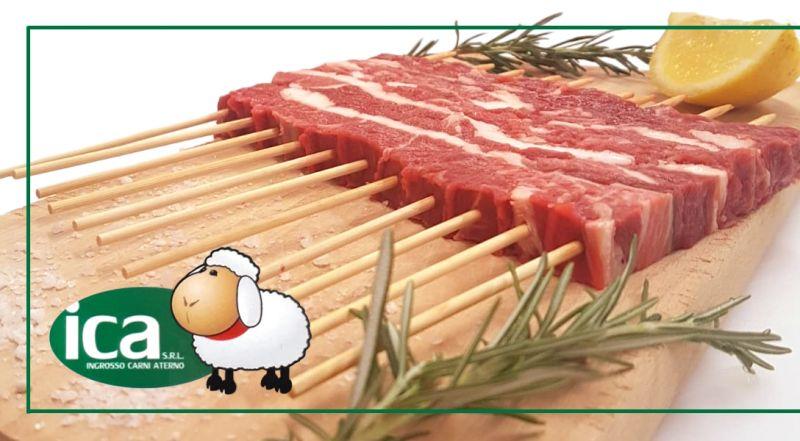 offerta fornitore arrosticini carni - occasione fornitore carni prima scelta