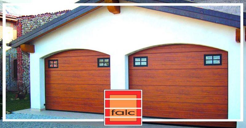 Offerta servizio assistenza porte sezionali - occasione manutenzione portoni garage Verona