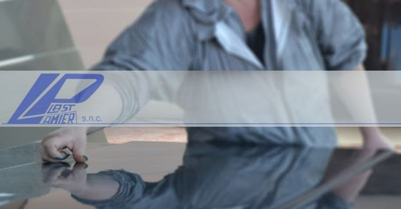 LAMIER-PLAST SNC - Trova migliore azienda specializzata lavorazione vetroresina made in Italy