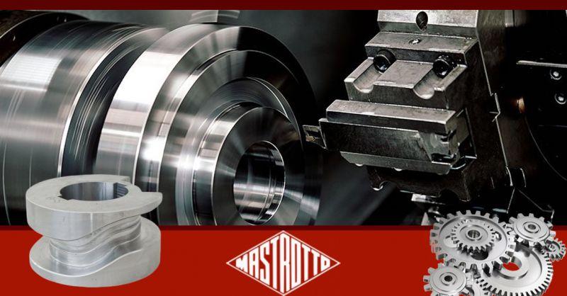 Offerta Servizio Tornitura CNC su disegno Vicenza - Occasione lavorazioni Meccanica di precisione