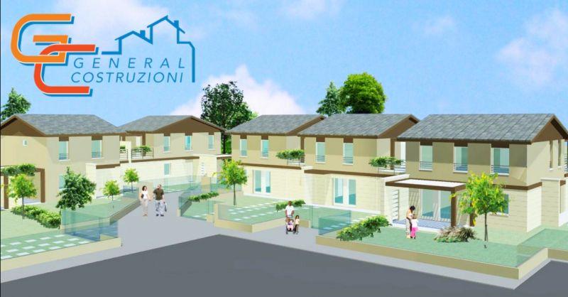 Offerta costruzione nuovi appartamenti - occasione ristrutturazioni edili chiavi in mano Verona