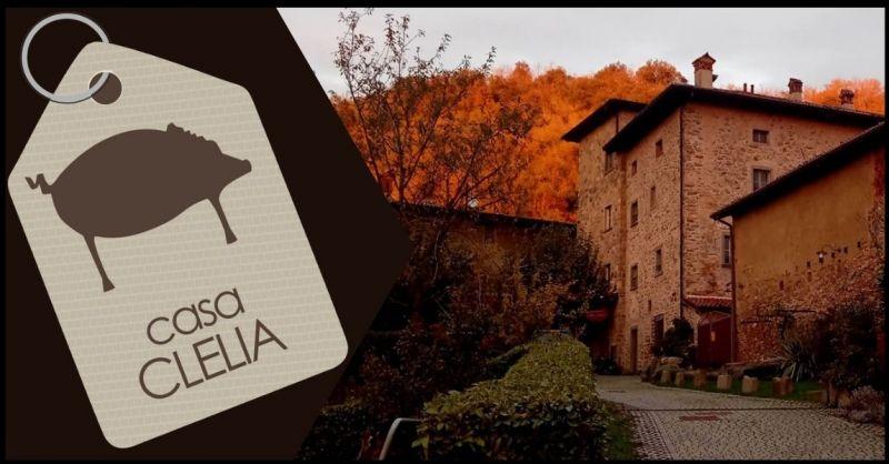AGRITURISMO CASA CLELIA - Occasione ristorante per eventi e cerimonie in provincia di Bergamo