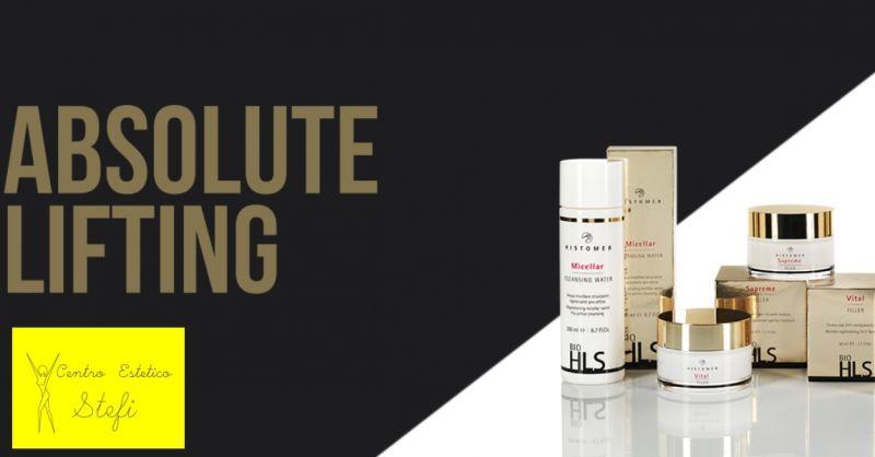 Centro Estetico Stefi offerta trattamento bio stimolazione cutanea - occasione creme anti eta