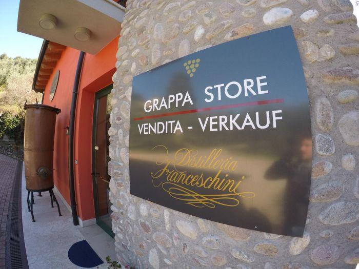 BRUNO Cavaion Veronese foto 5