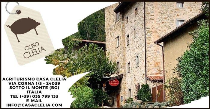 FERRUCCIO Sotto il Monte Giovanni XXIII foto 5